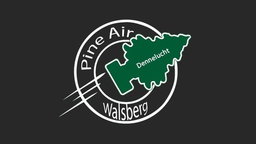Normal logo pine air